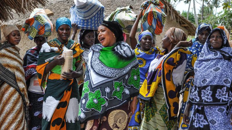 Digo Tribe Photo