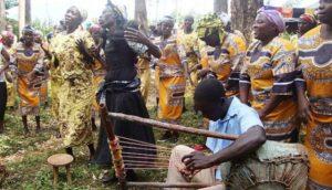 Kisii Tribe