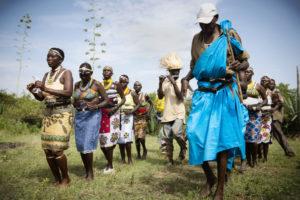 Kuria Tribe