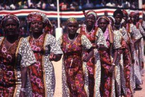 Luhya Tribe - Luhya People