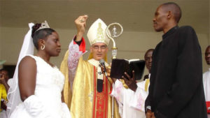 Marriage in Kenya