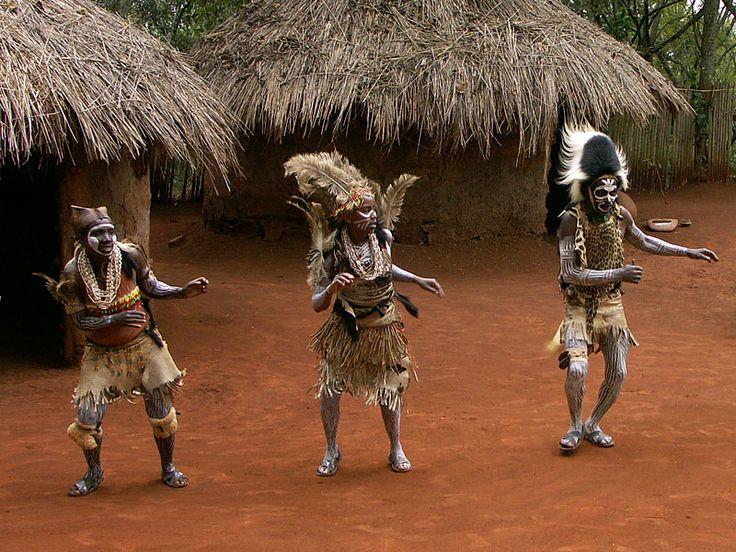 Meru Tribe - Meru People