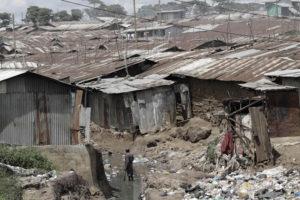 Poverty in Kenya