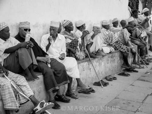 Swahili people Photo