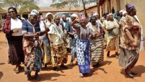 Women Groups in Kenya and Women Organisations in Kenya