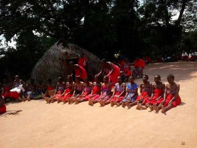 Mijikenda Tribes Photo