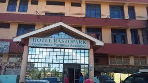 Hotel Rastopark kakamega