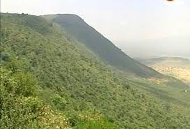 Karue Hill