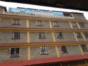 Maendeleo Parkview Hotel