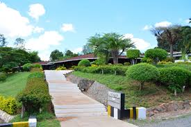 Masinga Dam Resort