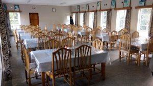 Pishop Stam Pastrol Centre kakamega