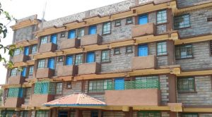 Westgate hotel Limited kakamega