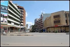 Muranga Town