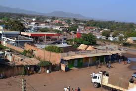 Isiolo Town
