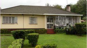 New Dreams Cottage Guest House Kericho