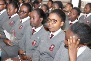 The Kenya High School Photo