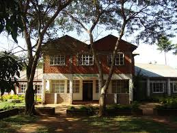Bungoma Countryside Hotel