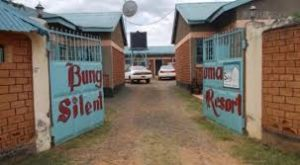 Bungoma Silent Resort