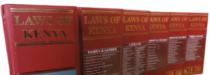 Kenya Law - Laws of Kenya