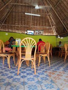 Makuti Food Parlour