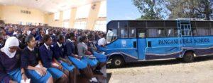 Pangani Girls High School