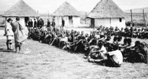 Pre Colonial Kenya History