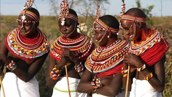 Tribes in Kenya - Ethnic Groups in Kenya