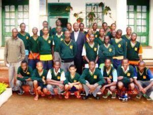 Kisii High School