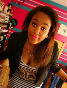 Peter Kenneth Daughter - Andrea Kenneth
