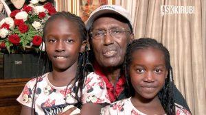 Chris Kirubi Daughters Photo