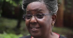 Esther Murugi