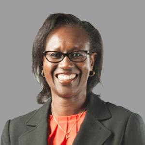 Chris Kirubi Daughter Mary Anne Musangi