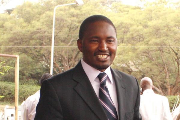 Mwangi Kiunjuri