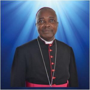 Bishop Anthony Ireri Mukobo