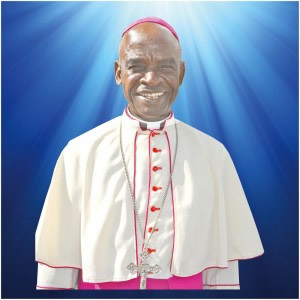 Bishop Emmanuel Okombo