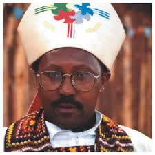 Bishop Kihara