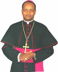 Bishop Anthony Muheria
