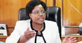 Agnes Odhiambo