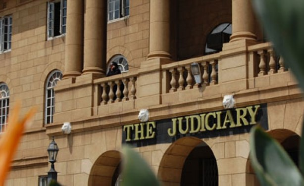High Court of Kenya
