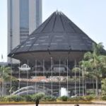 KICC - Kenyatta International Conference Centre