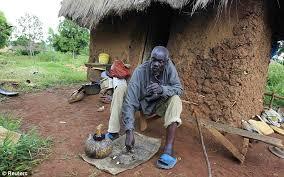 Kogelo - Obama's Ancestral Village