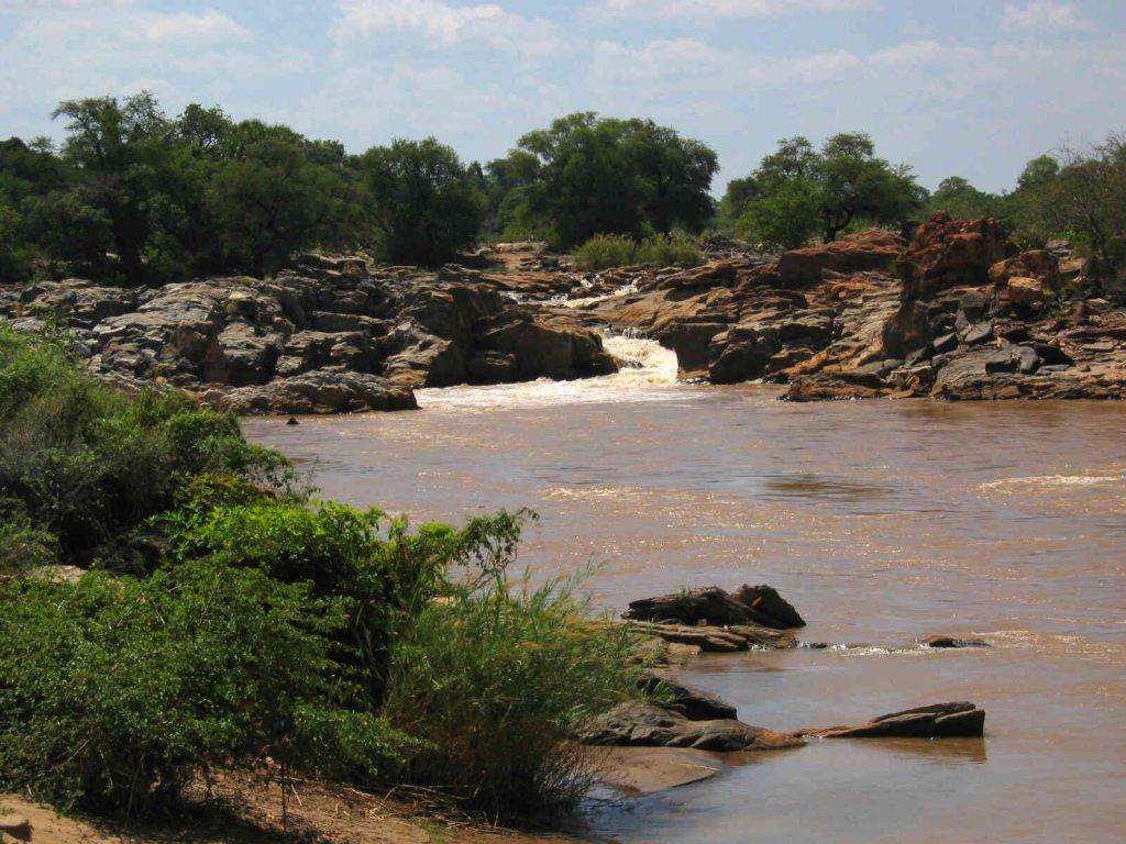 Kora National Park Kenya