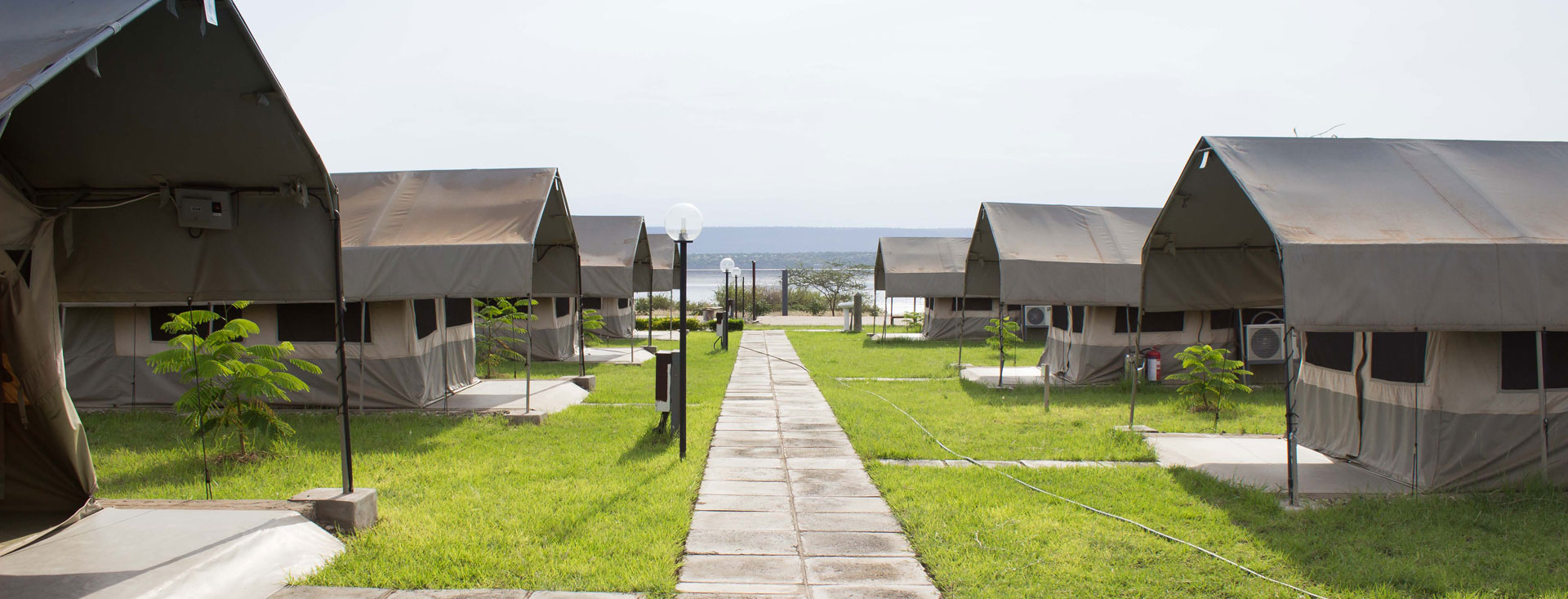 Lake Magadi Tented Camp