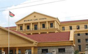 Magistrate Courts in Kenya