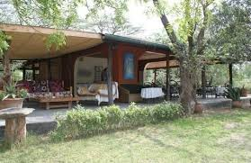 Robert's Camp