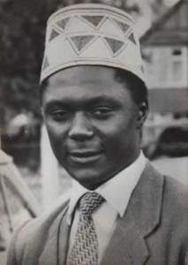 Thomas Joseph Mboya