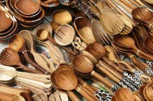 Kenya Art - Kenya Arts and Crafts