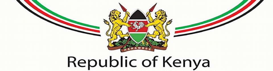 Kenya Government - Government of Kenya
