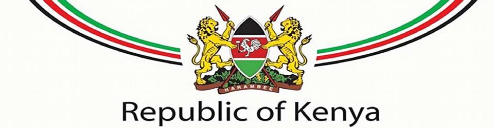 Kenya Government - Government of Kenya