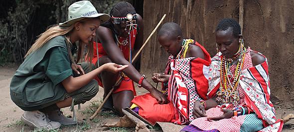 History of Kenya - Kenya History